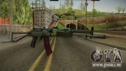 Battlefield 4 - AEK-971 für GTA San Andreas