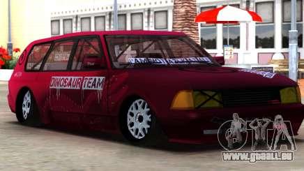 AZLK 2141 Universal für GTA San Andreas