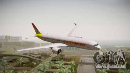 Airbus A350 Conviasa für GTA San Andreas