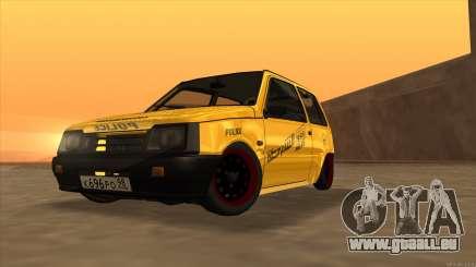 VAZ 1111 Occasion pour GTA San Andreas