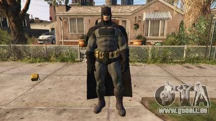 BAK Dark Knight Returns Batman pour GTA 5
