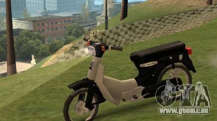 Honda GLX pour GTA San Andreas