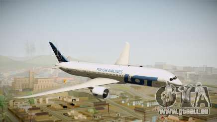 Boeing 787 LOT Polish Airlines pour GTA San Andreas