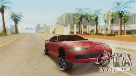 NISSAN S15 für GTA San Andreas