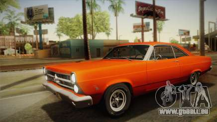 Ford Fairlane 500 1966 IVF für GTA San Andreas