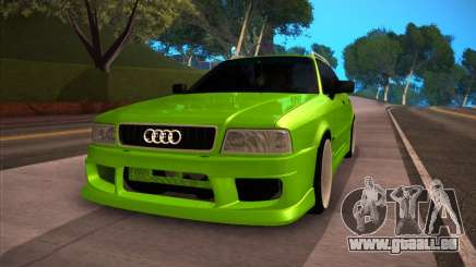 Audi 80 NFS für GTA San Andreas
