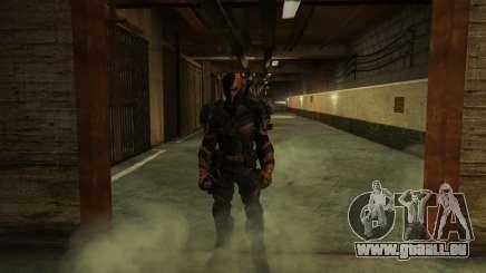 Deathstroke - Joe Manganiello pour GTA 5
