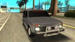 Lada Niva 2131