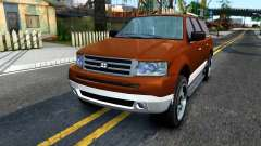 Dundreary Landstal GTA IV