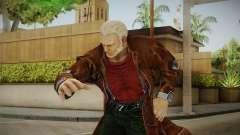 Marvel Heroes - Old Man Logan UV v2