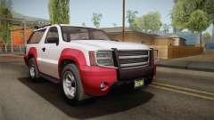 GTA 5 Declasse Granger 2-doors IVF