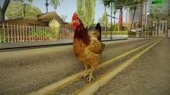 GTA 5 Chicken
