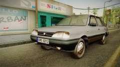 FSO Polonez Caro 1.4 GLI 16V