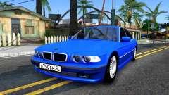 BMW 750iL E38 2001