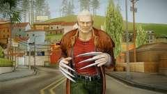 Marvel Heroes - Old Man Logan UV v1