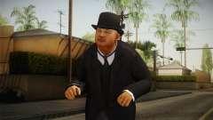007 Goldeneye Oddjob pour GTA San Andreas