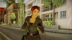 Dead Rising 2: Off The Record - Stacey Custom