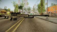 Battlefield 4 - M82A3