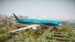 Boeing 787 TUI Airlines