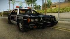 Manhunt (GTA VC) Police CCPD