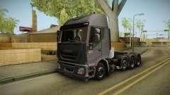Iveco Stralis Hi-Way 560 E6 8x4 v3.0