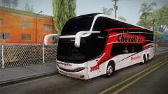 Comil Campione DD Chevallier für GTA San Andreas