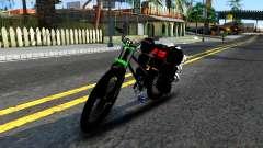 Bici pour GTA San Andreas