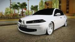 Renault Megane für GTA San Andreas