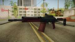Battlefield 4 - Saiga-12K