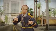 007 Goldeneye Ourumov für GTA San Andreas