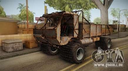 GTA 5 MTL Wastelander für GTA San Andreas