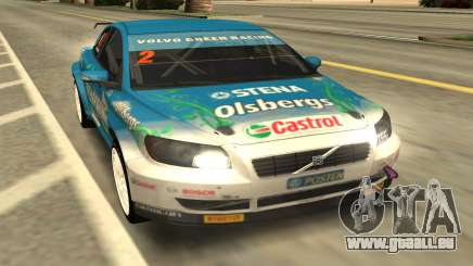 Volvo C30 STC für GTA San Andreas