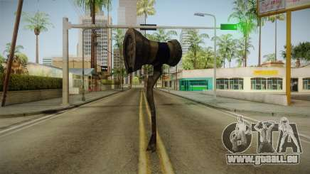 The Last Remnant - Warlords Sledgehammer pour GTA San Andreas