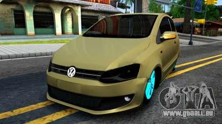 Volkswagen Fox für GTA San Andreas