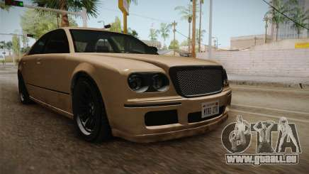 GTA 5 Enus Cognoscenti 55 SA Style pour GTA San Andreas