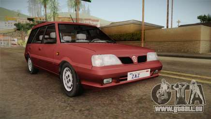 Daewoo-FSO Polonez Kombi Plus 1.6 GLi pour GTA San Andreas