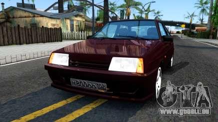 VAZ 2108 pour GTA San Andreas