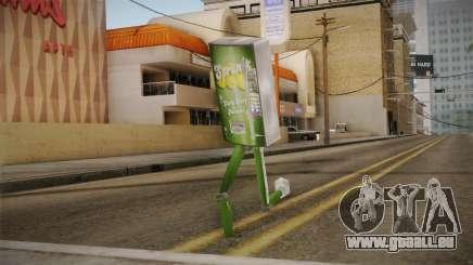 New Dnfolc2 pour GTA San Andreas