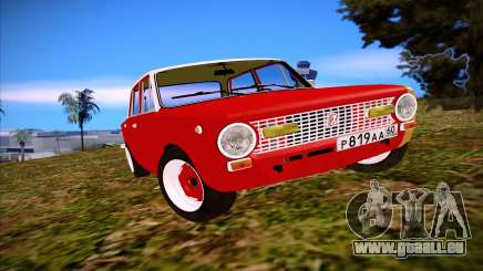 VAZ 2101 GVR V3 für GTA San Andreas