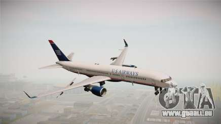 Boeing 757-200 US Airways für GTA San Andreas