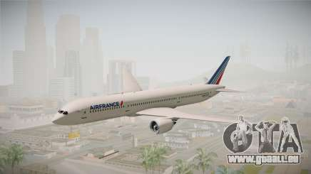 Boeing 787 Air France für GTA San Andreas