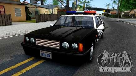 Vincent Cop für GTA San Andreas