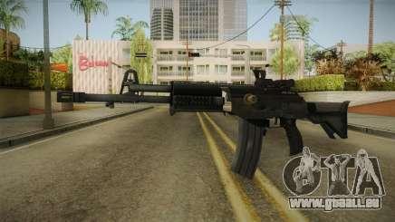 Battlefield 4 - ACE 23 pour GTA San Andreas