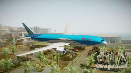 Boeing 787 TUI Airlines pour GTA San Andreas