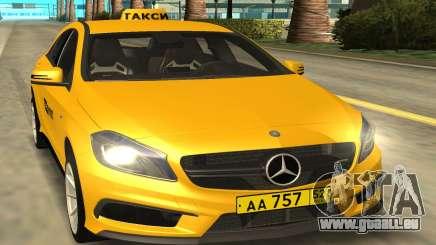 Mercedes-Benz A45 AMG pour GTA San Andreas