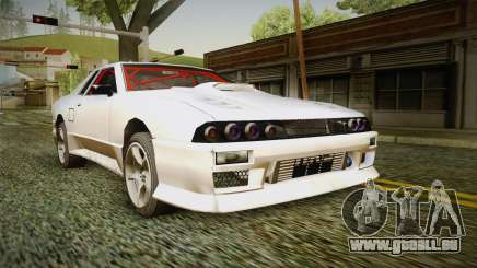 Elegy R32 für GTA San Andreas