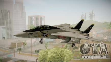 F-14A IRIS für GTA San Andreas