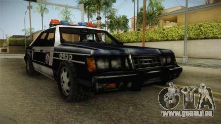 Manhunt (GTA VC) Police CCPD für GTA San Andreas