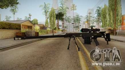 Battlefield 4 - M98B pour GTA San Andreas