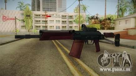 Battlefield 4 - Saiga-12K pour GTA San Andreas